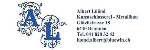 Albert Lüönd