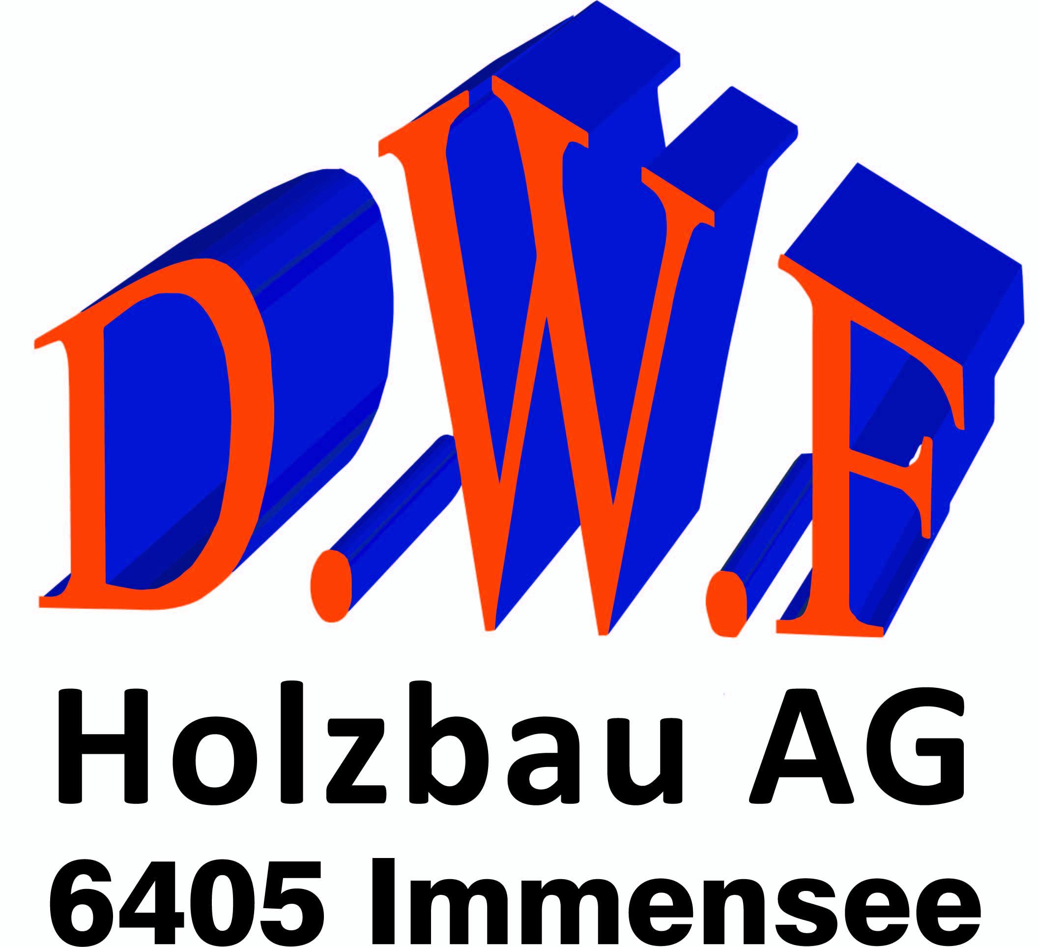 DWF Holzbau