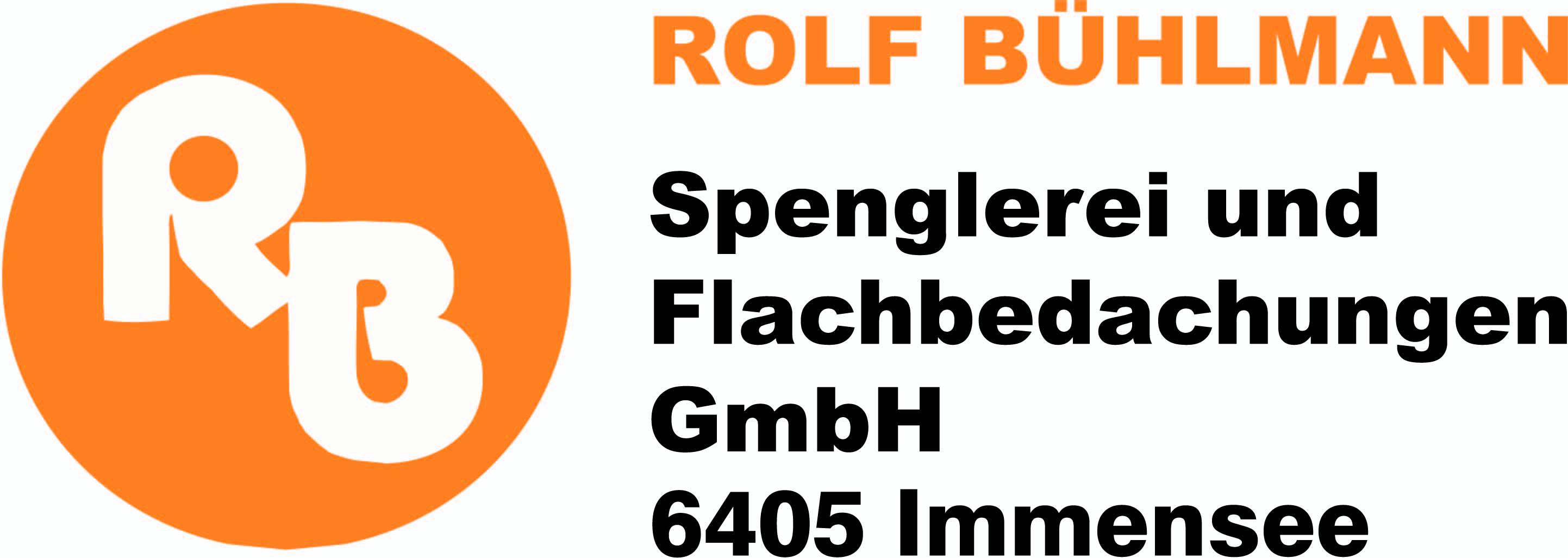 Rolf Bühlmann Spenglerei
