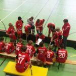 U16 - Tolle Mannschaftsleistung