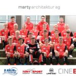 Junioren U16 – Zwei weitere Siege
