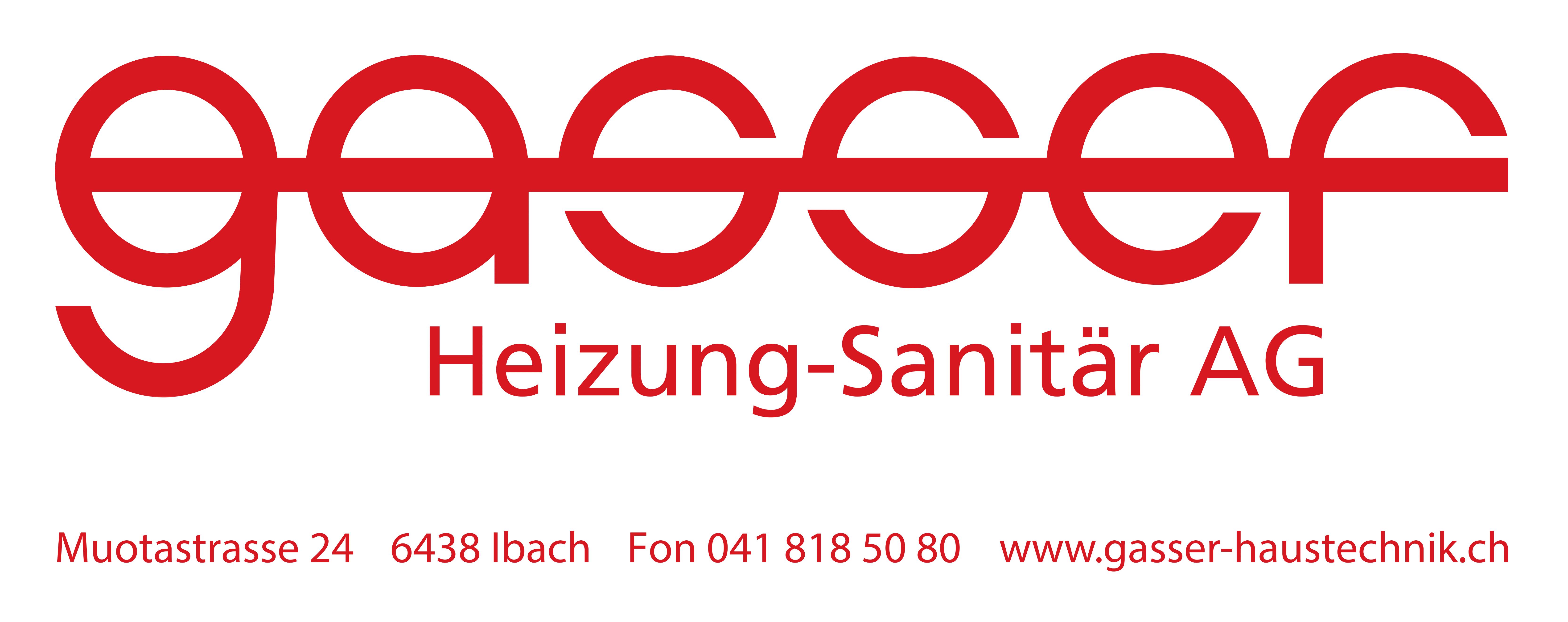 Gasser Heizung Sanitär