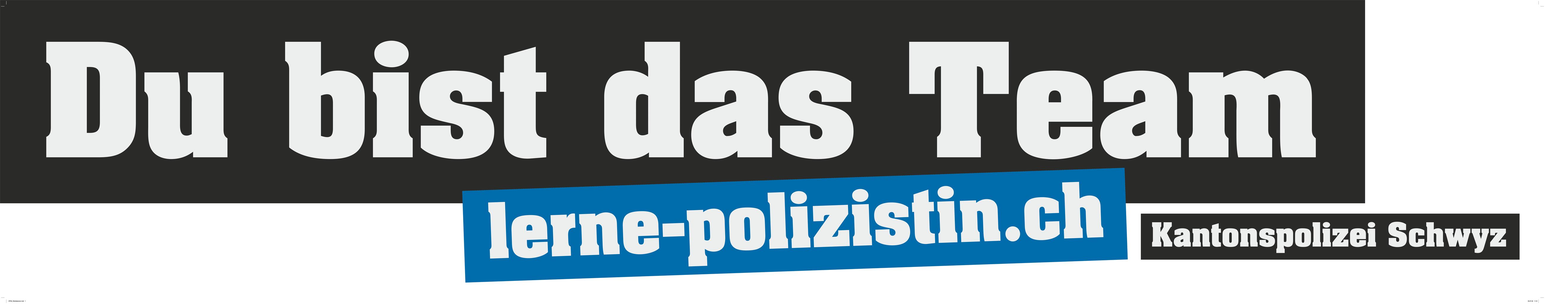Kantons Polizei Schwyz
