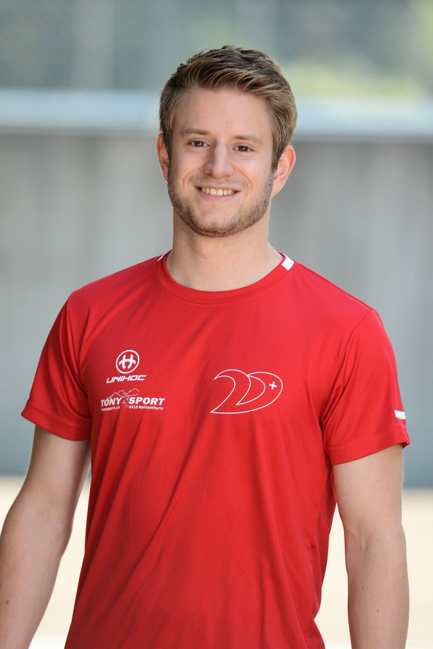 Andreas Kistler