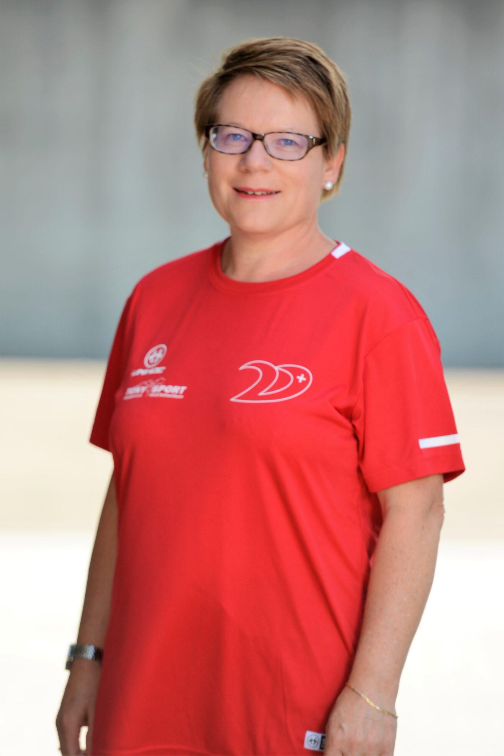 Yvonne Iten