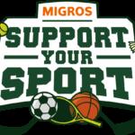 VIPERS unterstützen mit Migros-Aktion «Support your Sport»