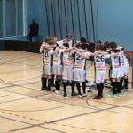 VIPERS InnerSchwyz U18 – Halbfinaleinzug beim Comeback-Cup