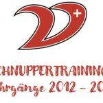 Schnuppertrainings E-Junioren und Unihockeyschule VIPERLI