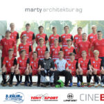 Saisonstart U16-Junioren