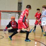 Vielversprechender Saisonbeginn der U14/U17